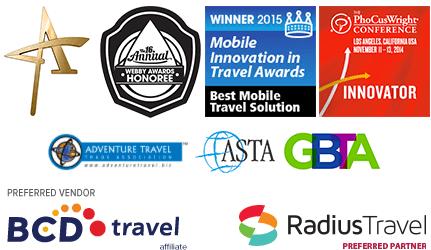 Awards & Memberships