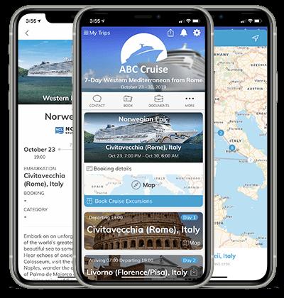 Cruises App