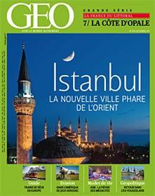 Geo Magazine - December 2011