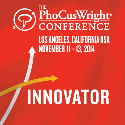 PhoCusWright Conference Innovator