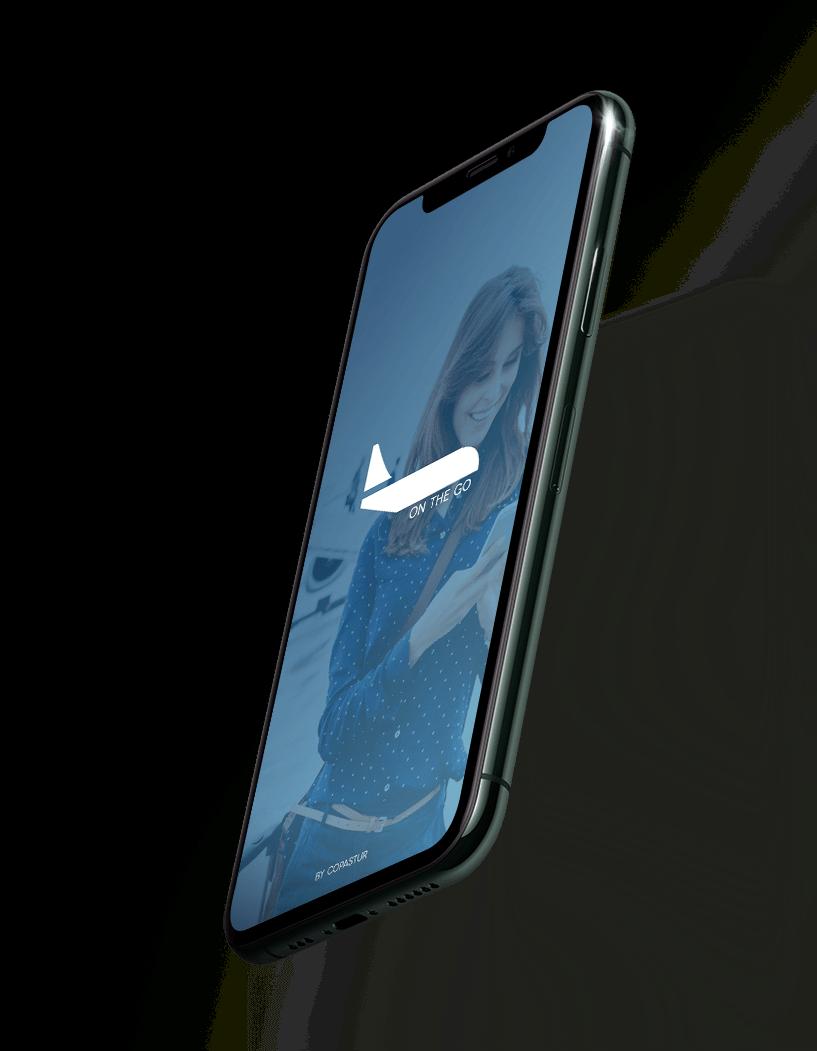 Copastur App