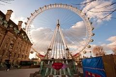 London Eye Valentines