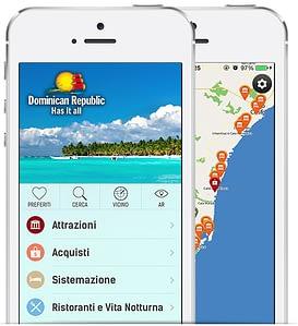 Applicazioni cellulari per gli Enti per il Turismo