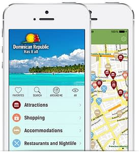 Branded Travel Apps