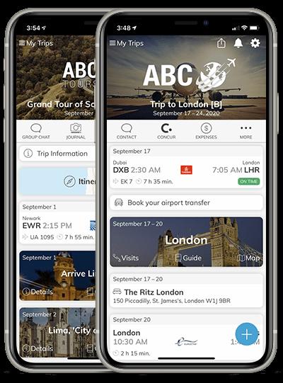 Custom Branded Apps